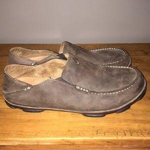 OluKai Men's Shoes